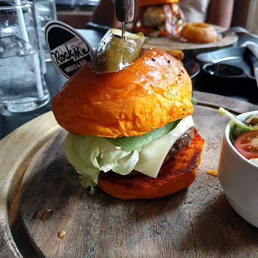 Original Cheeseburger