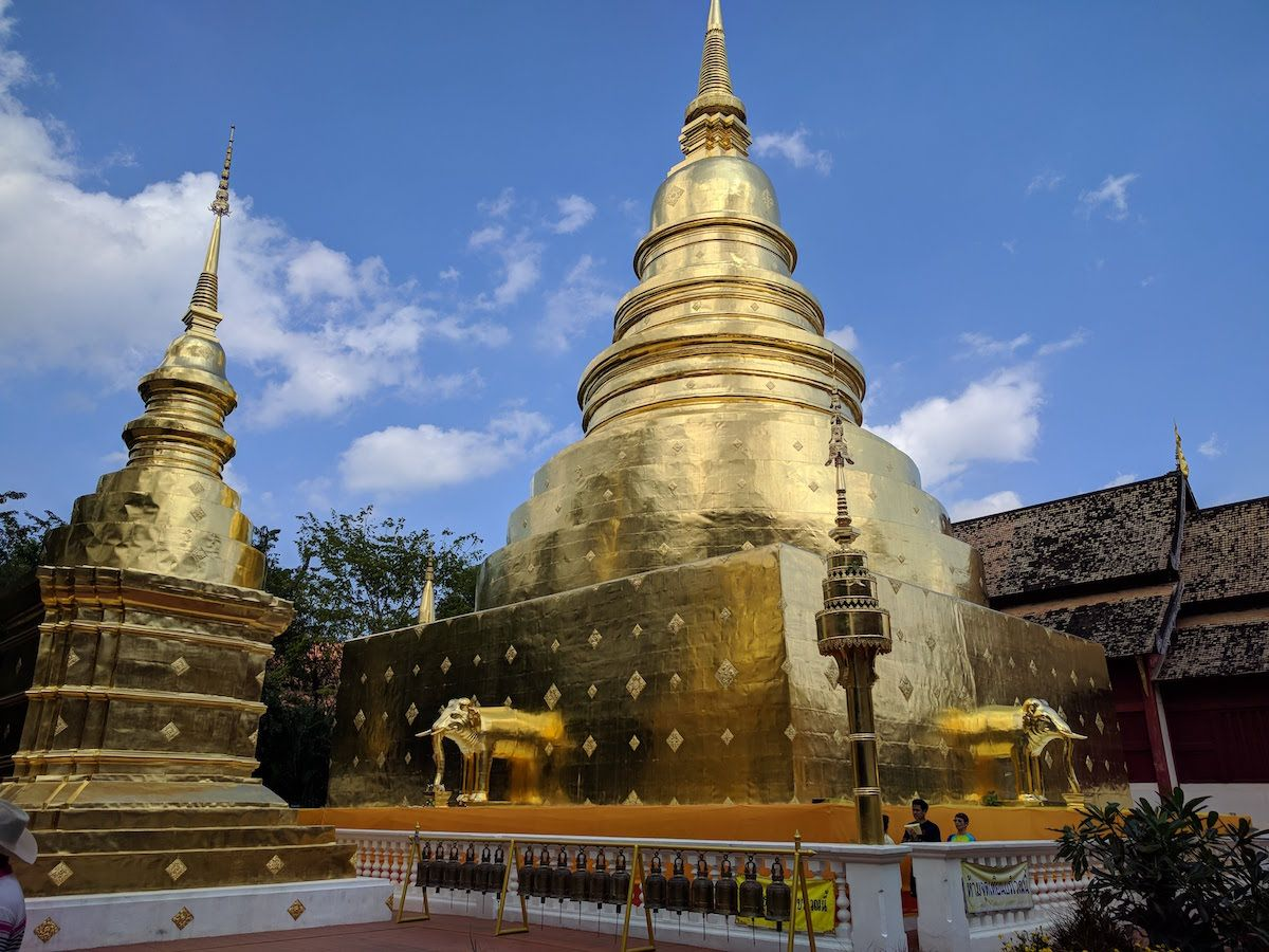Chiang Mai for first-time visitors